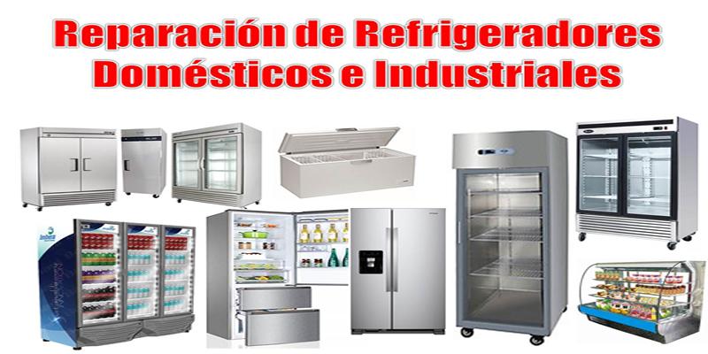 Reparación de Refrigeradores - photo#5